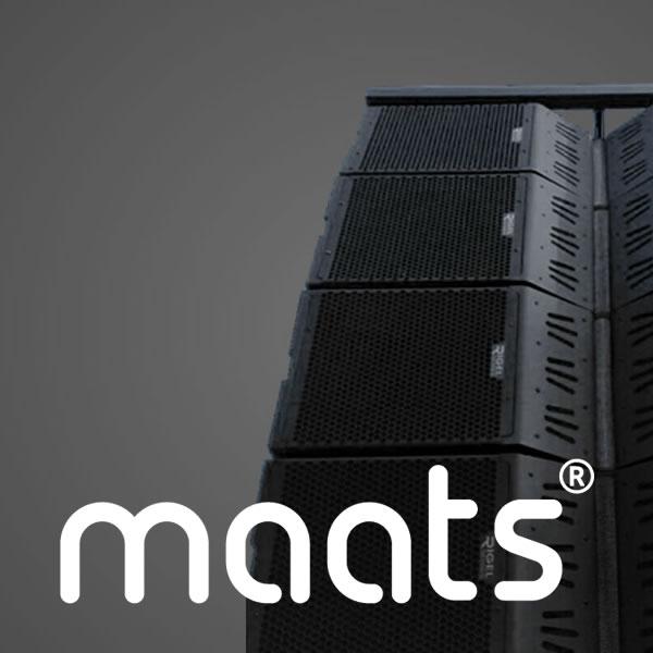 Maats Audio